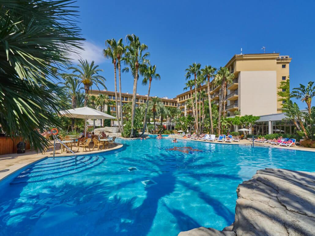 Allsun Hotel Estrella And Coral De Mar Resort